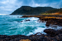 2015: Cape Perpetua, OR