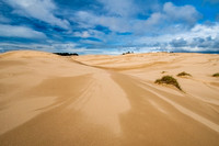 2015: Oregon Dunes National Recreation Area