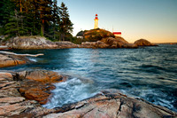 Point Atkinson Lighthouse, West Vacouver