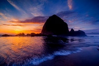 2014: Cannon Beach, OR